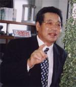 株式会社MHCの田中会長