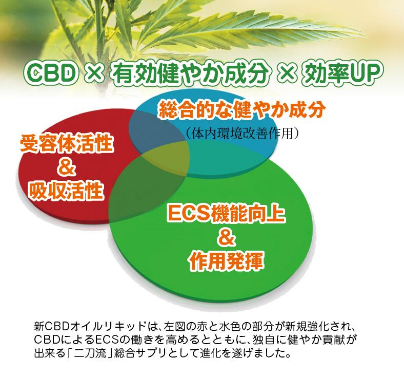 CBDオイル「麻耶」バージョン3新コンセプト
