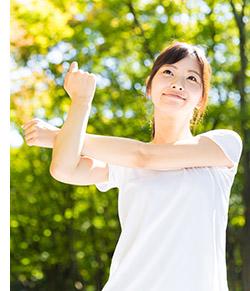 エンバランス健康サポート
