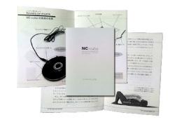 NCキューブマニュアル