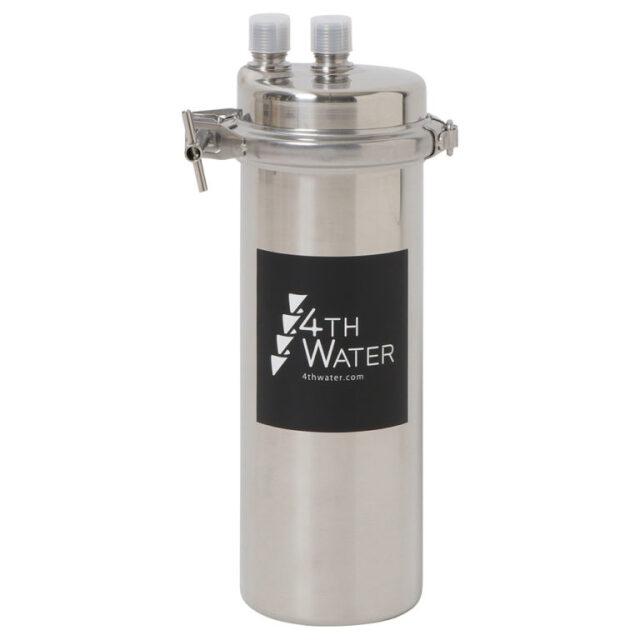 浄活水器4thウォーター・ビルトイン
