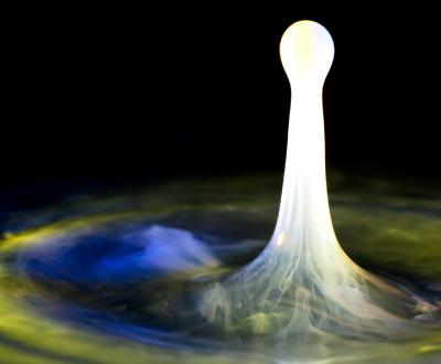 素粒子エネルギー発生素材